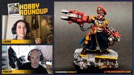 #WarhammerCommunity Hobby Roundup