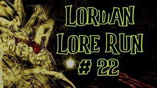 Dark Souls - Lordran Lore Run - 22