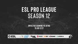 LIVE: Paper Rex vs ViCi Gaming - ESL Pro League Season 12 - Special Qualifier - ASIA