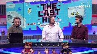 LNG vs. LGD | ES vs. TES - Week 10 Day 3 | LPL Summer Split (2020)