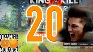 FIRST 20+KILL WIN! FAST UMGEKIPPT VOR AUFREGUNG!!!