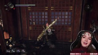 Highlight: Nioh 2 DLC's POG ㊙️🐉 Taira no Kagekiyo Fight