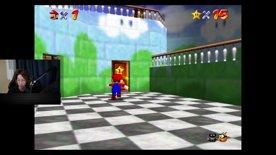 スーパーマリオ64やるよ!Part2