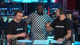Call of Duty x Game Fuel Pro-Am
