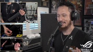 Trivium - Beyond Oblivion | How to Play | @matthewkheafy