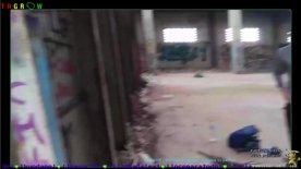 Skinny SkateIRL Bando Industrial