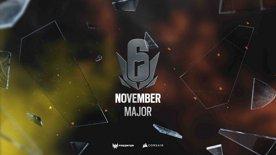 R6 November Six Major 2020 - APAC North - Quarter Final - Day1