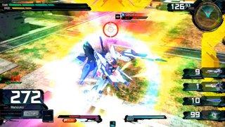 Team Hold portion God/Destiny/StrikeFreedom