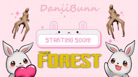 Cannibalistic Tendencies  ♡    Join The Bunn Burrow! ♡ !Discord   !Commands