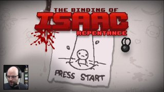 The Scariest Run Ever Made (TBOI Repentance 241)