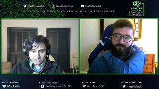 Highlight: Discovering the Positive with Athene, Talking with LS || !discord !questions !guest