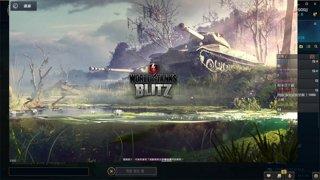 戰車世界:閃擊戰 #1 試玩手遊稽查員 World of Tanks Blitz︱高速合格︱GodJJ︱20210513