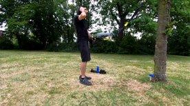 Highlight: Day 32 TRX Fitness