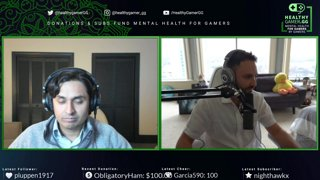 Highlight: Followup with Reckful! || !discord !questions !guest !podcast