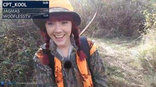 IRL Survival Game | Arkansas, US