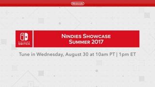 Nindies Summer Showcase 2017