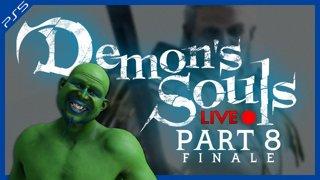 Demon's Souls Remake :: FINALE :: Part 8