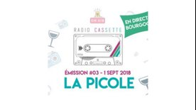 Radio Cassette #03 - La Picole