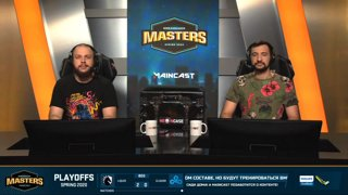 100 Thieves vs Team Liquid [Map 2, Overpass] BO3   DreamHack Masters Spring 2020