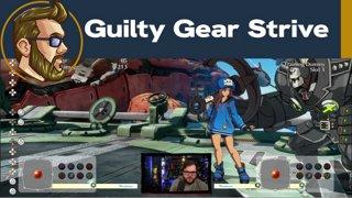 Guilty Gear Strive Beta 🐬 | FFXIV Fanfest Re-Stream w/ @JesseCox @ 9PM ET| !jpedia | @itmeJP @DroppedFrames @WhiskeySweet @MCUcrew