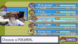Pokemon Emerald Randomizer Nuzlocke Finale