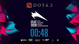 Indonesia vs Thailand - IeSF World Championship 2020                                                                     Philippines - Dota 2