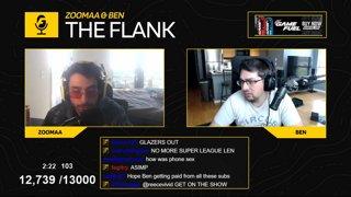 The Flank 4/20