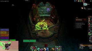 Vault 26 World First Windwalker POV