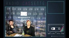 Radio Cassette #12 2/2 - Le jeux video avec Keuhn