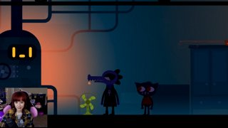 [archived] Night in the Woods   Full Playthrough Pt. 2