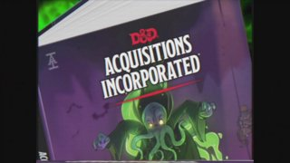 "PAX AUS 2019: Day 3 Main Theatre - Acquisitions Incorporated: The ""C"" Team"
