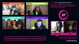 Hivemind Gameshow w/ MoistCr1TiKaL & WillNeff | ft / Hasanabi / Nihachu / BotezLive / AustinShow