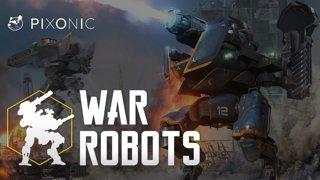 War Robots #2 試玩手遊稽查員 原來以前玩過︱高速合格︱GodJJ︱20210513