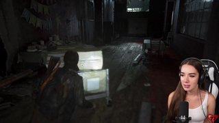 Highlight: Ellie vs Arcade Bloater TLOU2
