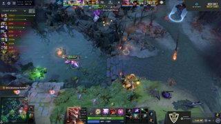Arthur and Danelie @ ONE Esports Dota 2 SEA League Day 2 - Execration vs Adroit Esports(0-0)