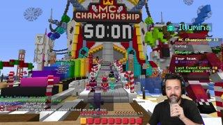 Minecraft Championships! MCC 13