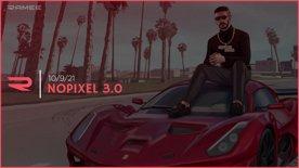 10/9/2021 - Ramee / Conan - Nopixel 3.0