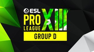 Full Broadcast: ESL Pro League Season 13 - Group D Day 19 - March 28, 2021