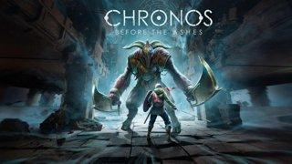 O início de Chronos: Before the Ashes