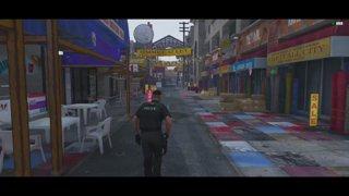 Brian Knight on NoPixel GTA RP w/ dasMEHDI - Day 286