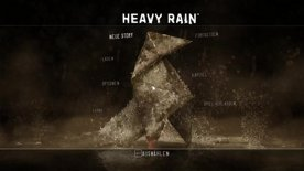Heavy Rain Part 2! ٩(。•ㅅ•。)و