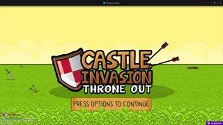 2-26-2021 - Castle Invasion