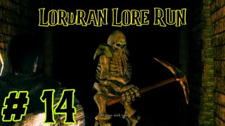 Dark Souls - Lordran Lore Run - 14