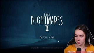 Highlight: Little Nightmares 2 Full Playthrough