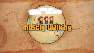 Mostly Walking - Quern P1