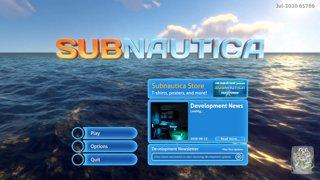 Zaq plays Subnautica | Pt 1.