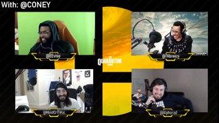 Quarantine Random Major Winners Finals - T1 | MkLeo Vs. NRG | Nairo - SSBU Singles