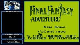 Final Fantasy Extravaganza #2 - Final Fantasy Gaiden: Seiken Densetsu - Part 2