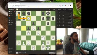 Reckful - chess n chill day 2