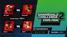 Destaque: Shambhala Challenge 2 - FINAIS - Expert